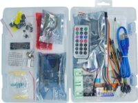 Uno R3 Starter Kit with Motors