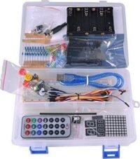 Uno R3 Basic Kit Compatible with Arduino IDE