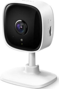 TP-Link Tapo C100 v1.0, 1080p IP WiFi Camera