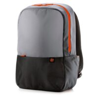 HP 15.6 Duotone Backpack Orange (HPY4T23AA)