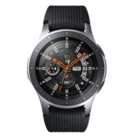 Watch Samsung Galaxy R800 46mm Silver EU