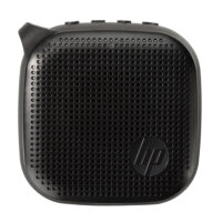 HP Black Bluetooth Mini Speaker 300
