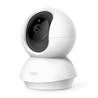TP-LINK Pan/Tilt Home Security Wi-Fi Camera Tapo C200 1080p (TAPO C200) (TPC200)