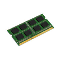 Kingston RAM DDR4-2400 16GB SODIMM (KVR24S17D8/16) (KINKVR24S17D8/16)
