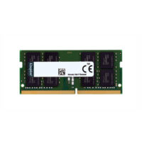 Kingston RAM DDR4-2666 16GB SODIMM (KVR26S19D8/16) (KINKVR26S19D8/16)