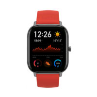 Watch Xiaomi Amazfit GTS - Orange EU (A1914)