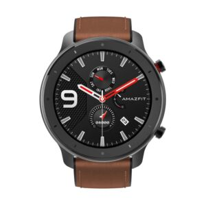 Watch Xiaomi Amazfit GTR 47mm - Titanium EU (A1902)