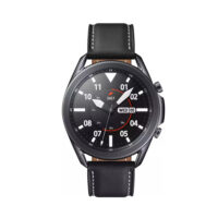 Watch Samsung Galaxy 3 R840 45mm - Black EU (SM-R840NZK)