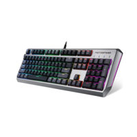 Motospeed CK80 Pro Wired mechninal Keyboard RGB Optical Switch GR Layout