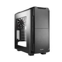 Be Quiet Case Silent Base 600 Window Black (BGW06) (BQTBGW06)