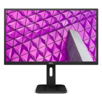 "AOC 22P1 Led FHD Business Monitor 22"" with Speakers (22P1) (AOC22P1)"
