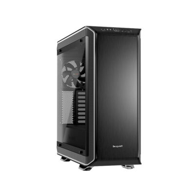 Be Quiet Case Dark Base Pro 900 rev. 2 Silver (BGW16) (BQTBGW16)