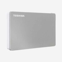 "Toshiba Canvio Flex 2TB External HDD 2.5"" USB 3.2 Gen 1 (HDTX120ESCAA) (TOSHDTX120ESCAA)"