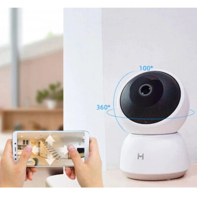 Xiaomi IMILAB Home Security Camera A1 (CMSXJ19E) (XIACMSXJ19E)
