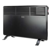 Black & Decker Wall Panel Heater (BXCSH1200E) (BDEBXCSH1200E)