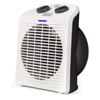 Black & Decker Fan Heater 2000W (BXSH2000E) (BDEBXSH2000E)