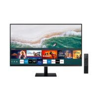 SAMSUNG LS32AM500NUXEN Smart FHD Monitor 32'' with speakers (LS32AM500NUXEN) (SAMLS32AM500NUXEN)