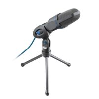 Trust Mico USB Microphone for PC and laptop (23790)