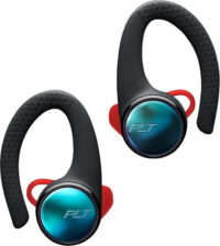 Plantronics Handsfree BackBeat FIT 3100 Bluetooth Black (211855-99) (PLNBBFIT3100BK)