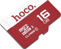 HOCO TF HIGH SPEED MEMORY CARD(16GB)