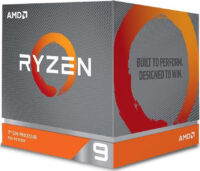 Επεξεργαστής AMD RYZEN 9 3950X Box AM4 (3,500GHz) (100-100000051WOF) (AMDRYZ9-3950X)