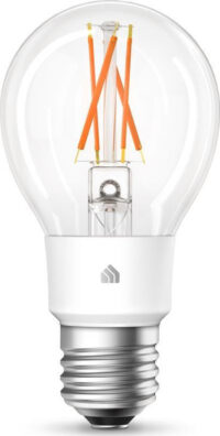 TP-Link KL50 v1.0, Kasa Filament Smart Bulb, Soft White