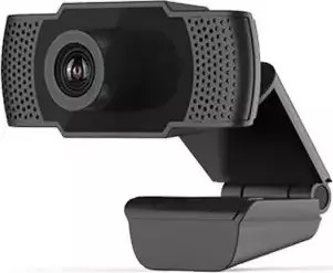 NG WEBCAMERA 2MP WITH MICROPHONE