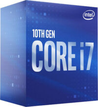 Επεξεργαστής Intel Core i7-10700K 16MB 3.80GHz (BX8070110700K) (INTELI7-10700K)