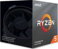 AMD Ryzen 5 3600XT Box