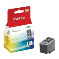 Canon Μελάνι Inkjet CL-38 Colour (2146B001) (CANCL-38)