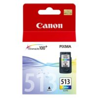Canon Μελάνι Inkjet CL-513 Colour ( (2971B001) (CANCL-513)