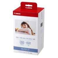 Canon Μελάνι Inkjet KP-108IN Photo Pack +PH.PAP.10x15 (3115B001) (CANSL-KP108IN)