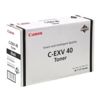 CANON IR 1133 ALL IN ONE TONER C-EXV40 (3480B006) (CAN-T1133)