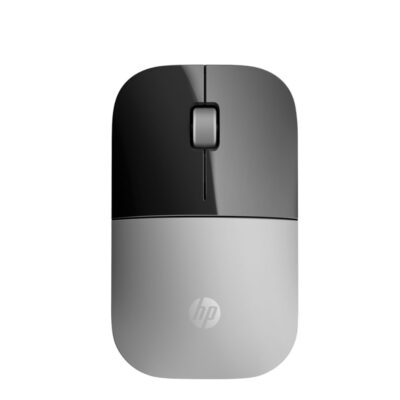 HP Z3700 Wireless Mouse Silver (HPX7Q44AA)