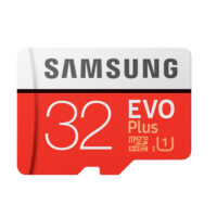 Samsung Micro Secure Digital Evo Plus U1 32GB Class 10 (MB-MC32GA/EU) (SAMMB-MC32GA/EU)