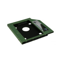 """LC Power Drive 5,25"""" bay rack for notebook (LC-ADA-525-25-NB)"""