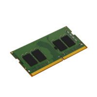Kingston RAM DDR4-2400 4GB SODIMM (KVR24S17S6/4) (KINKVR24S17S6/4)