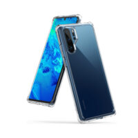 Ringke Fusion Back Cover Clear Huawei P30 Pro (FSHW0040) (RINFSHW0040)
