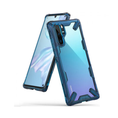 Ringke Fusion X Huawei P30 Pro Space Blue (FXHW0016) (RINFXHW0016)