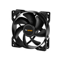 be quiet! Pure Wings 2 case fan 120mm PWM (BL039) (BQTBL039)
