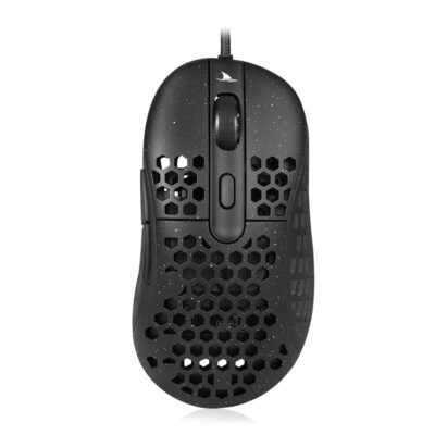 Motospeed ZEUS 6400 Wired Gaming Mouse Starry Sky