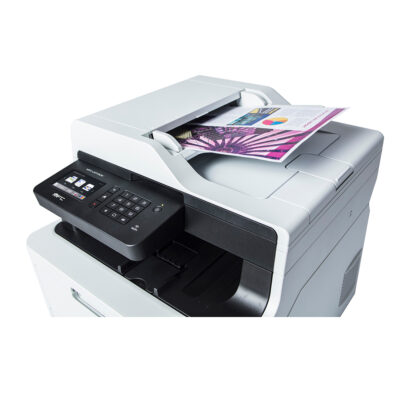BROTHER MFC-L3710CW Color Laser Multifunction Printer (BROMFCL3710CW) (MFCL3710CW)