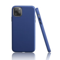 Garbot Corium Nappa Leather Case for IPhone 11 Blue (SC-NFE-00019) (GARSC-NFE-00019)