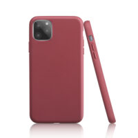 Garbot Corium Nappa Leather Case for IPhone 11 Rosso (SC-NFE-00031) (GARSC-NFE-00031)