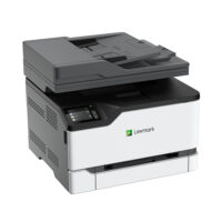 Lexmark MC3326i Color Laser MFP (40N9760) (LEXMC3326I)