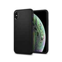 Spigen Liquid Air Iphone X/XS Matte Black (063CS25114) (SPI063CS25114)