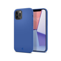 Spigen Cyrill Silicone Iphone 12 Pro Max Navy (ACS01654) (SPIACS01654)