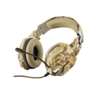 Trust GXT 322D Carus Gaming Headset - desert camo (22125) (TRS22125)