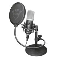 Trust GXT 252+ Emita Plus Streaming Microphone (22400) (TRS22400)