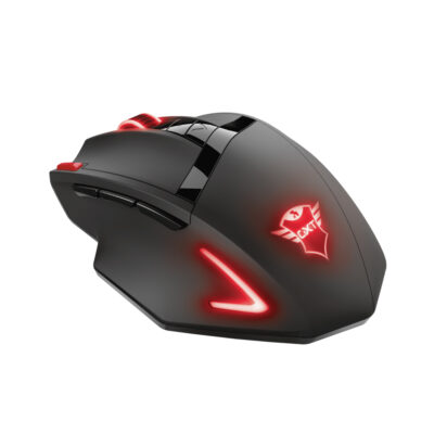 Trust GXT 130 Ranoo Wireless Gaming Mouse (20687) (TRS20687)